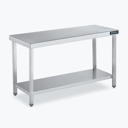 Distform Mesa central 1 estante 3 1 Center table with 1 shelf   Distform   Mesa central 1 estante 3 1