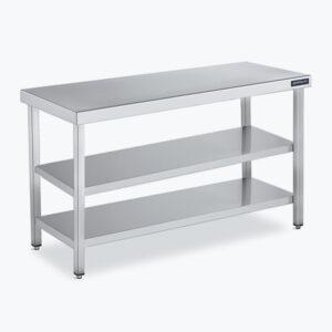 Distform Mesa central 2 estantes 3 1 300x300 Table d'angle avec porte   Distform   Mesa central 2 estantes 3 1 300x300