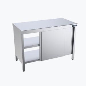 Distform Mesa central pasante 3 1 300x300 Table d'angle avec porte   Distform   Mesa central pasante 3 1 300x300