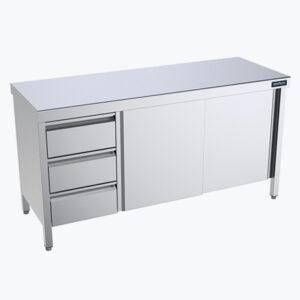 Distform Mesa central puertas cajones 3 0 1 300x300 Table d'angle avec porte   Distform   Mesa central puertas cajones 3 0 1 300x300