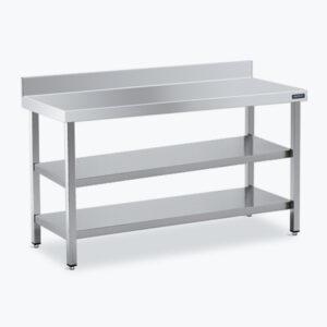 Distform Mesa mural 2 estantes 3 1 300x300 Table d'angle avec porte   Distform   Mesa mural 2 estantes 3 1 300x300