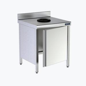 Distform Mesa puerta orifico debarace 2 300x300 Table d'angle avec porte   Distform   Mesa puerta orifico debarace 2 300x300