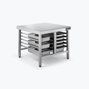 Distform Mesa soporte hornos 2 300x300 Tables d'angle   Distform   Mesa soporte hornos 2 300x300