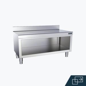 Distform Mueble altura600 abierto 2 300x300 Module sans socle pour poubelle   Distform   Mueble altura600 abierto 2 300x300