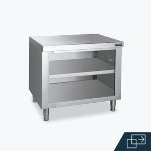 Distform Mueble estantes 2 300x300 Module sans socle pour poubelle   Distform   Mueble estantes 2 300x300