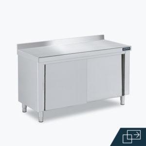 Distform Mueble puertas correderas 2 0 300x300 Module sans socle pour poubelle   Distform   Mueble puertas correderas 2 0 300x300