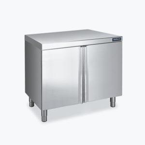 Distform Puertas batientes 2 300x300 Module sans socle pour poubelle   Distform   Puertas batientes 2 300x300