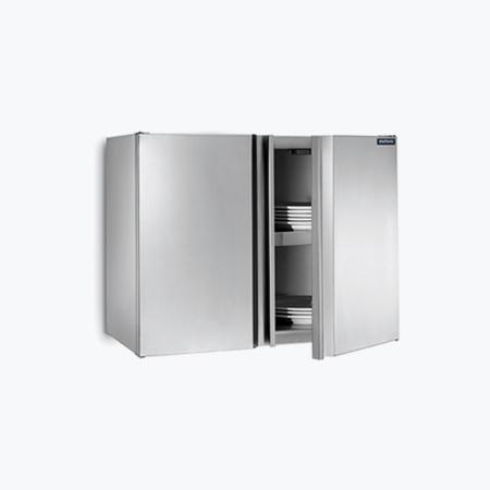 Distform armario pared batientes 2 Wall cabinet with swinging doors   Distform   armario pared batientes 2