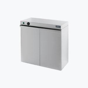Distform calentador platos doble 2 300x300 Armario para artículos de limpieza   Distform   calentador platos doble 2 300x300