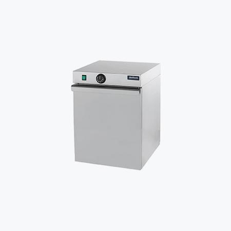 Distform calentador platos modular 2 Armario calentador de platos modular   Distform   calentador platos modular 2