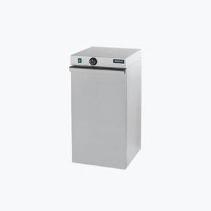Distform calentador platos simple 2 300x300 Armario para artículos de limpieza   Distform   calentador platos simple 2 300x300