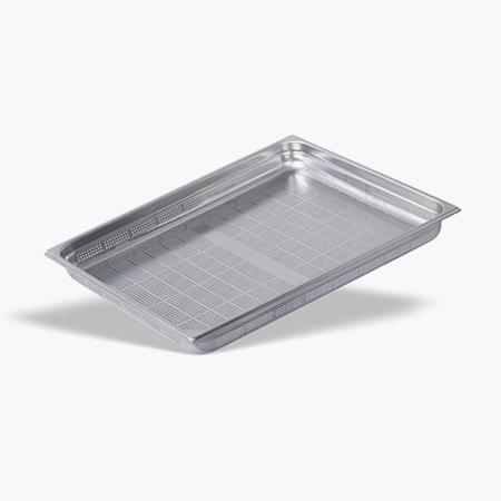 Distform Cubeta perforada 2 Cubetas Gastronorm perforadas   Distform   Cubeta perforada 2