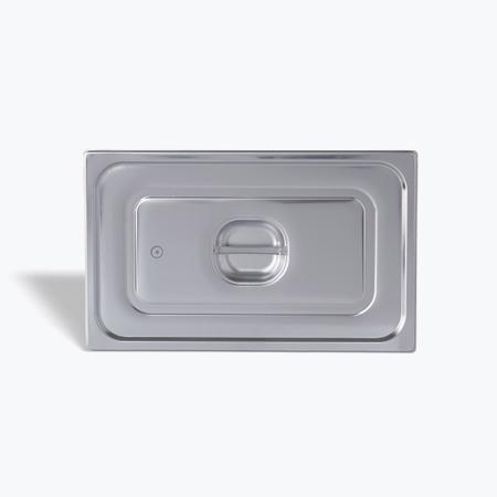 Distform Tapa hermetica 2 Tapa Gastronorm hermética con silicona   Distform   Tapa hermetica 2
