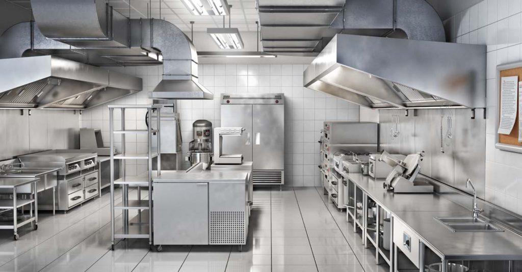 equipar-cocina-restaurante-mobiliario-acero-inoxidable