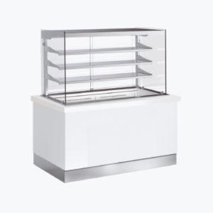 Distform prod 0033 Buffet vitrina refrigerada recta de 3 niveles con cuba fria ventilada 300x300 Buffet vitrina refrigerada recta de 3 niveles con cuba fría ventilada   Distform   prod 0033 Buffet vitrina refrigerada recta de 3 niveles con cuba fria ventilada 300x300